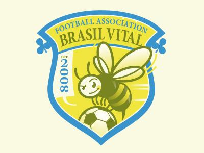 Football Association Brasil Vital