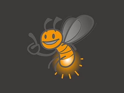 Dribbble firefly