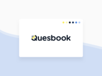 Quesbook Branding