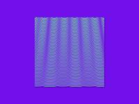Op Art 2: Waves