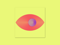 Op Art 5: Eye
