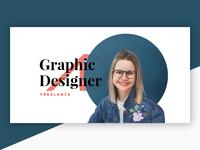 Graphic designer - Freelance