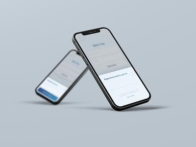 Concept Design for IOT Application - 2 neumorphism ui concept iot