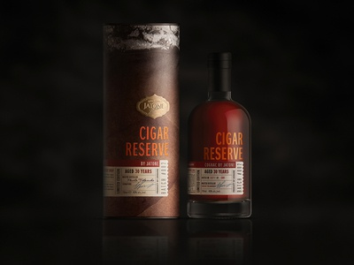 Jatone Cigar Reserve