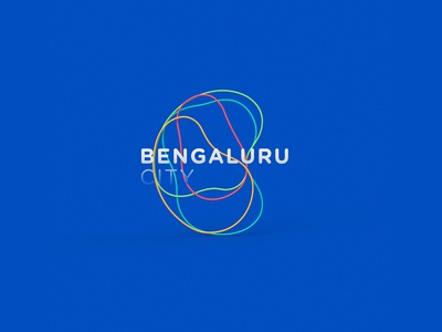 City Identity : Bengaluru City