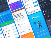 App Design System