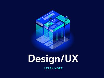 Design & UX drupal droptica icon ux design