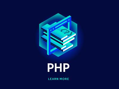 PHP drupal droptica icon php