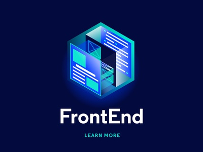 Frontend droptica drupal icon frontend