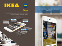 IKEA Mobile Application Re-Designed