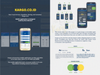 Kargo.co.id Mobile Application Re-Designed