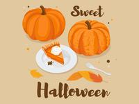 Sweet Halloween