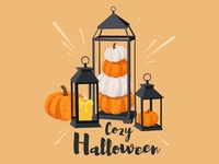 Cozy Halloween!