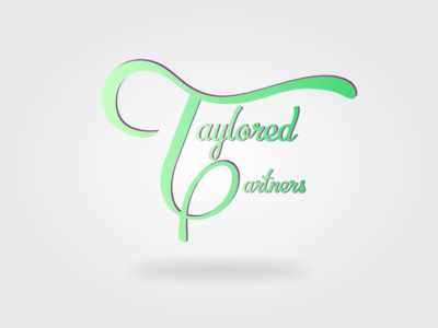 Logotype for recruitment company