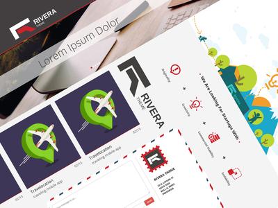 Rivera Startup Company Profile