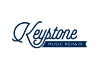 Keystone Music Repair Branding