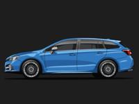 Subaru Levorg Illustration (complete)