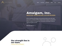 Technology Professionals Website