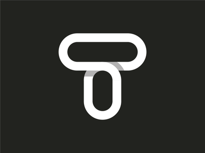 36 days of type ~ 20/36 ~ T vector art illustrator vector-art icondesign lineicon vector t logo monogram icon logo 36daysoftype07 36daysoftype typography type