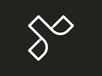 36 days of type ~ 25/36 ~ Y vector-art icondesign lineicon illustrator icon vector y logo monogram logo 36daysoftype07 36daysoftype typography type