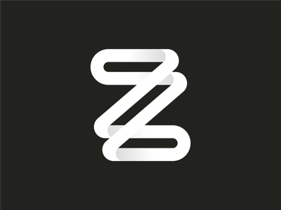 36 days of type ~ 26/36 ~ Z vector-art icondesign lineicon illustrator icon vector monogram z logo logo 36daysoftype07 36daysoftype typography type