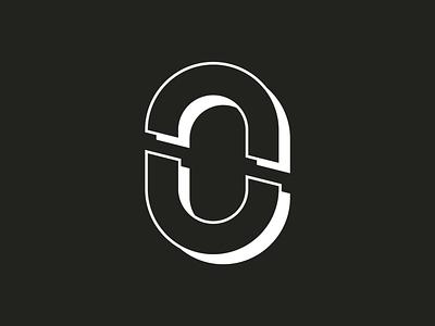 36 days of type ~ 27/36 ~ Zero vector-art icondesign lineicon illustrator icon vector 0 logo monogram logo 36daysoftype07 36daysoftype typography type