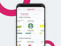 Rewards App