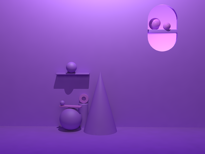 Day 4 of creating 3D junk