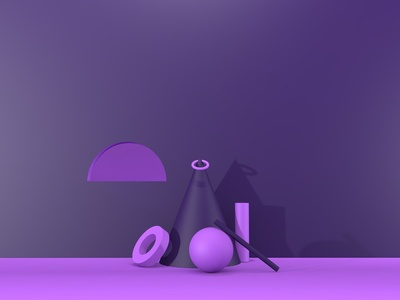 Day 6 of creating 3D junk