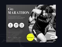 City Marathon