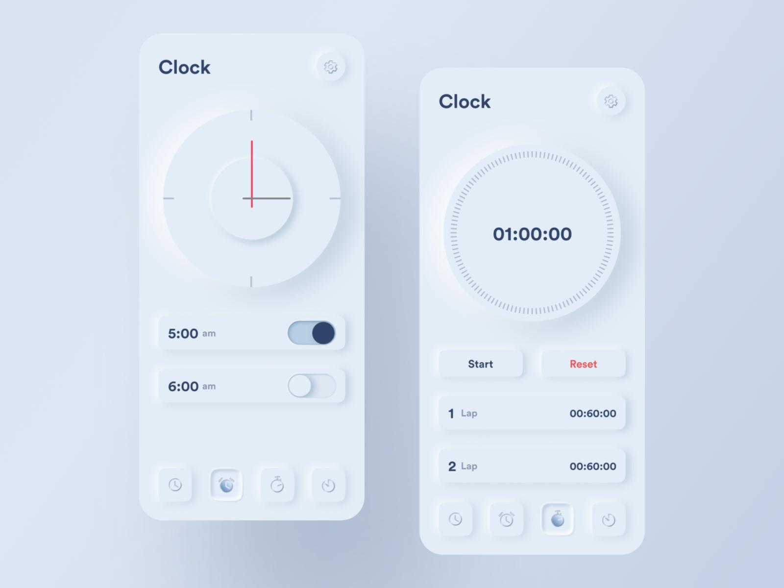 Skeuomorph Clock.png