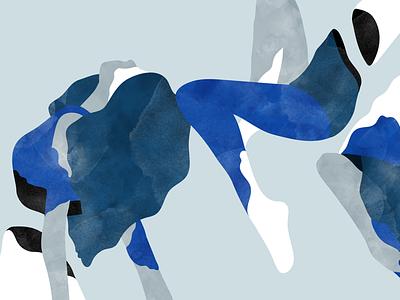 Lyceum color illustrator fashion illustration