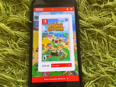 Nintendo Switch Mobile Store Card Nav cards ui cards swipe mobile android iphone ios menu navigation interaction design ui design uidesign ui  ux ui interaction videogames concept video game nintendo switch