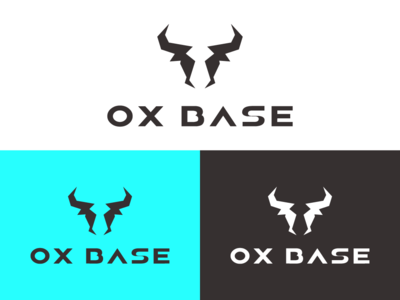 OX BASE LOGO