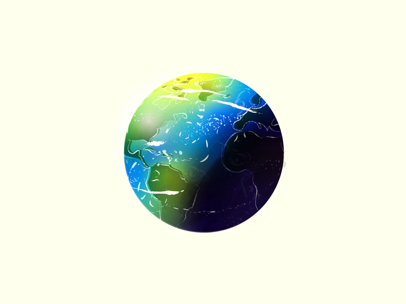 Earth Day earth day vector illustration blue climate eco-friendly eco green planet blue marble earth vector texture design illustration