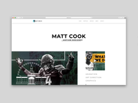 Matt Cook Co.