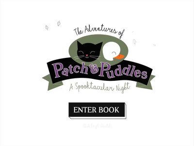 The Adventures of Patch & Puddles
