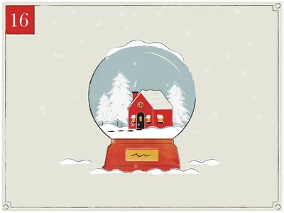 Christmas Countdown | 16