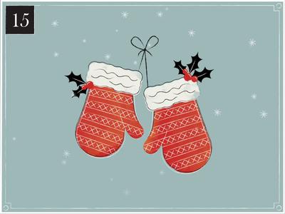 Christmas Countdown | 15