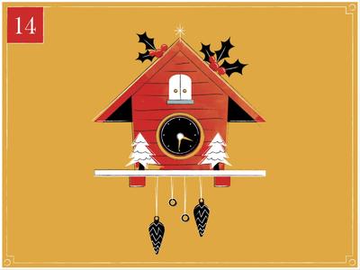 Christmas Countdown | 14