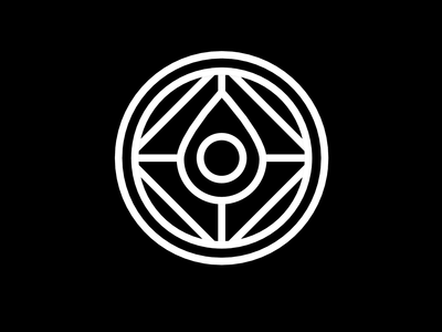 Icon - Empowered value flame icon empowered minimal looping icon looping lines icon badge icon giphy sticker design for church black and white badge animator animated sticker 3d animation motion motion designer motion graphics animation