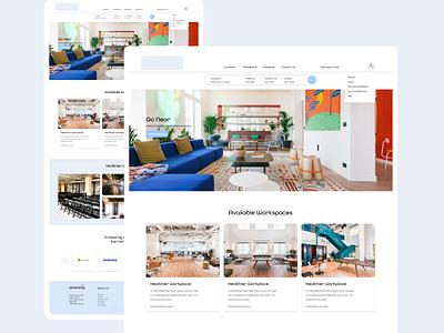 Meeting Space Arrange Place redesign design booking app meetings booking meeting room review yelp uber