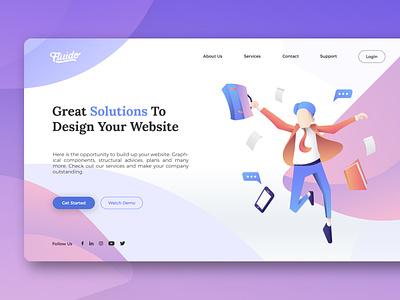 Web Design website ui wireframe web ui website illustration graphic design design ux user interface ui