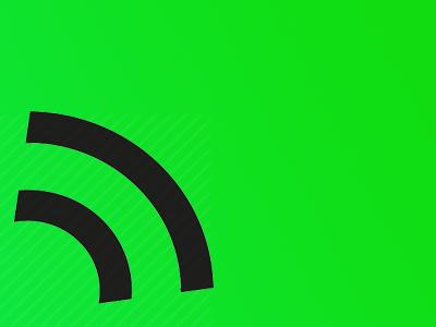 Mini Wifi Symbol
