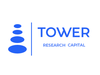 Tower Research Capital Redesign