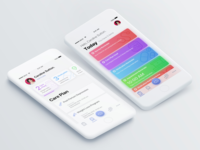 Medication App for iOS