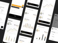 Analytics Android App