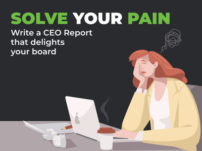 solve your pain-01 branding flat website app web illustration vector