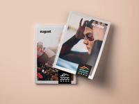 Magazine mockup new