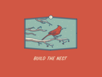 I. Build the Nest